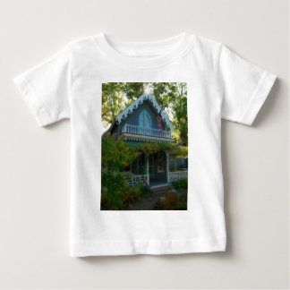 Gingerbread house 18 baby T-Shirt