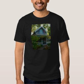 Gingerbread house 18 t-shirt