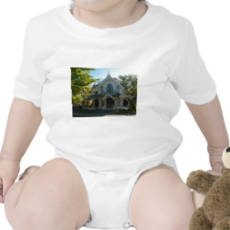 Gingerbread house 19 t-shirts