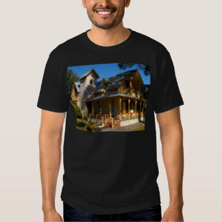 Gingerbread house 1 t shirt