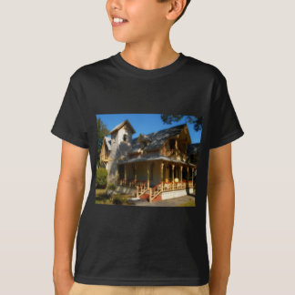 Gingerbread house 1 T-Shirt