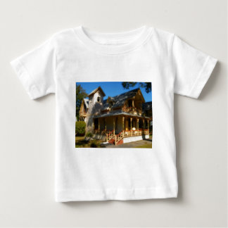 Gingerbread house 1 t-shirts