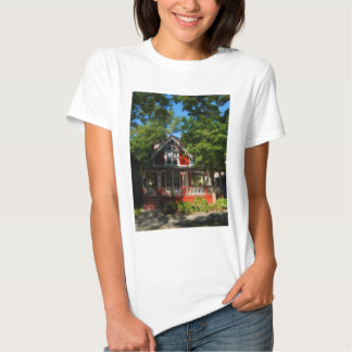 Gingerbread house 20 t shirts