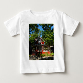 Gingerbread house 20 t-shirts
