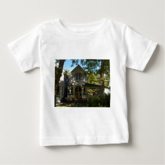 Gingerbread house 21 baby T-Shirt