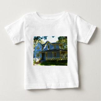 Gingerbread house 22 infant T-Shirt