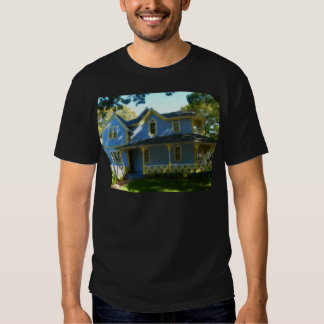 Gingerbread house 22 shirts