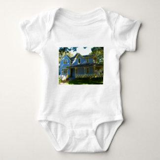 Gingerbread house 22 tshirt