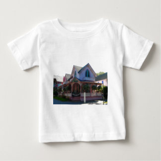 Gingerbread house 23 infant T-Shirt