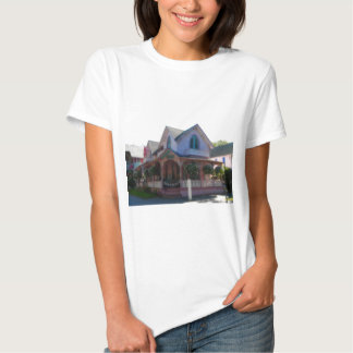 Gingerbread house 23 t-shirts
