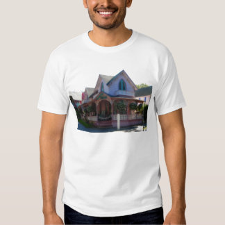 Gingerbread house 23 tshirts