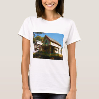 Gingerbread house 24 T-Shirt
