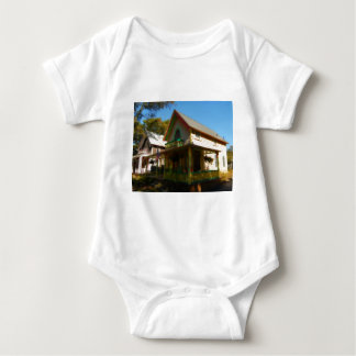 Gingerbread house 24 t-shirts