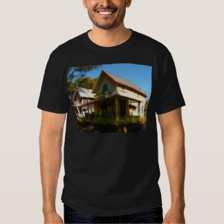 Gingerbread house 24 tshirts
