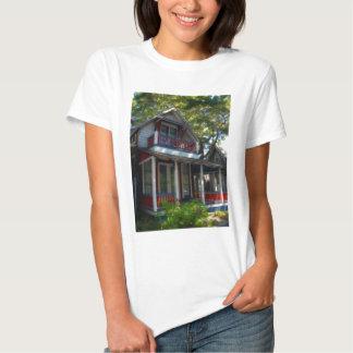 Gingerbread house 25 shirt
