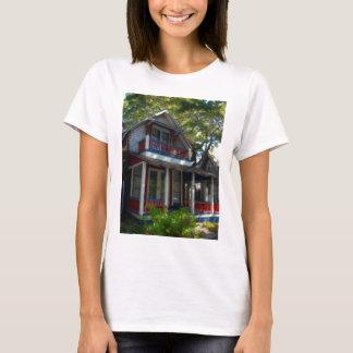Gingerbread house 25 T-Shirt