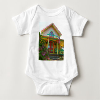 Gingerbread house 26 shirts