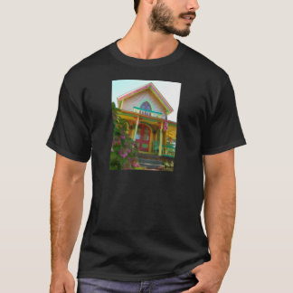 Gingerbread house 26 T-Shirt
