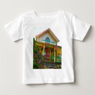 Gingerbread house 26 t shirt