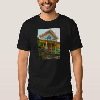 Gingerbread house 26 tshirt