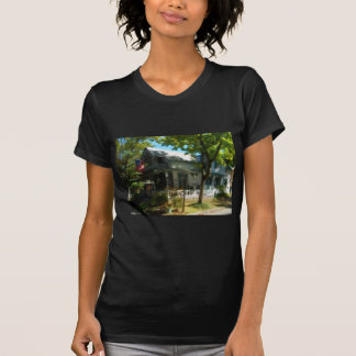 Gingerbread house 27 shirts