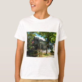 Gingerbread house 27 T-Shirt