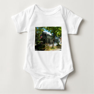 Gingerbread house 27 t-shirts