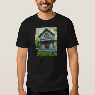 Gingerbread house 28 shirts