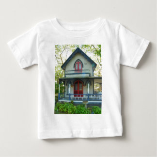 Gingerbread house 28 t-shirts