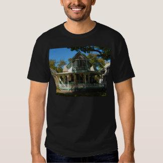 Gingerbread house 29 tshirt
