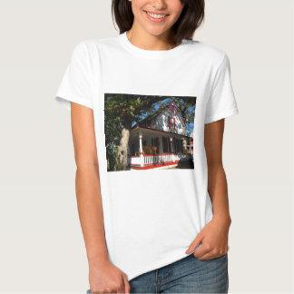 Gingerbread house 2 shirt