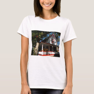 Gingerbread house 2 T-Shirt