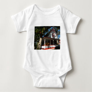 Gingerbread house 2 tee shirts