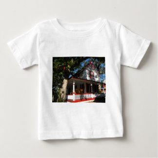 Gingerbread house 2 t shirts