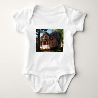 Gingerbread house 30 t shirt