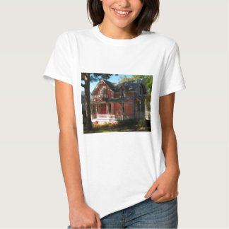 Gingerbread house 30 tee shirts