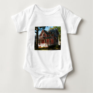 Gingerbread house 30 t shirts