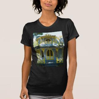 Gingerbread house 31 tee shirt