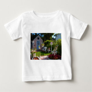 Gingerbread house 33 t shirt