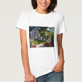 Gingerbread house 33 t-shirt