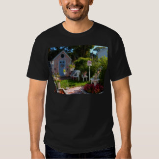 Gingerbread house 33 tee shirts