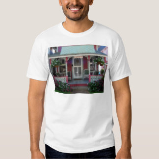 Gingerbread house 34 shirts