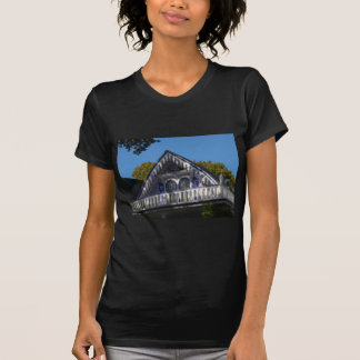 Gingerbread house 35 t-shirt