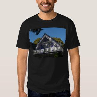 Gingerbread house 35 tee shirts