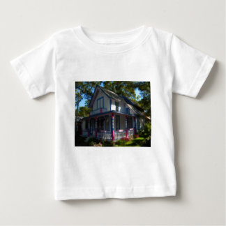 Gingerbread house 3 tee shirt