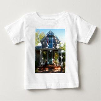 Gingerbread house 4 infant T-Shirt
