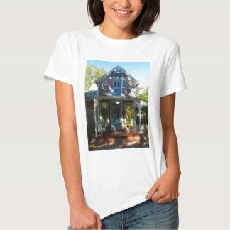Gingerbread house 4 shirt