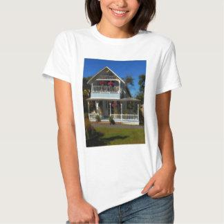 Gingerbread house 5 t-shirt