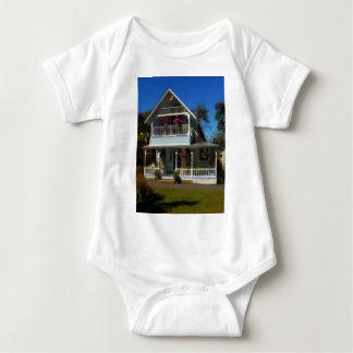 Gingerbread house 5 tee shirts