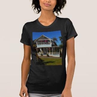 Gingerbread house 5 t shirt